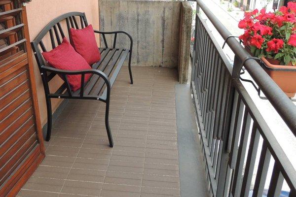 Il Rosso e il Nero apartment - фото 8
