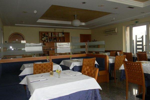Hotel Desiderio - фото 19