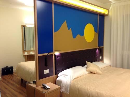 Hotel Desiderio - фото 2
