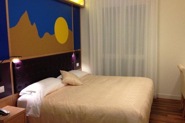 Hotel Desiderio - фото 7
