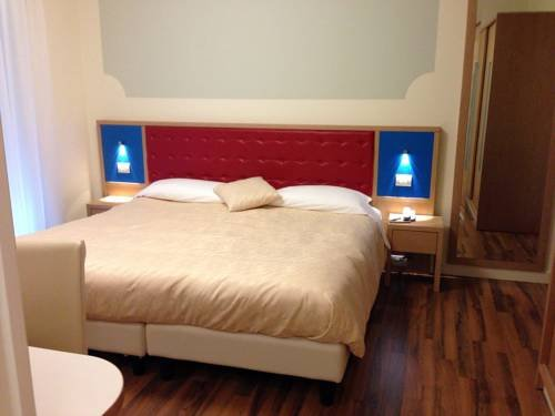 Hotel Desiderio - фото 8