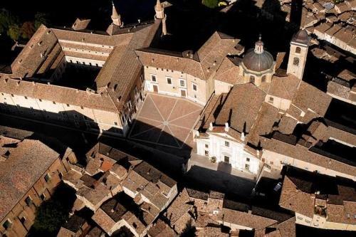 Guest House Domus Urbino - фото 1