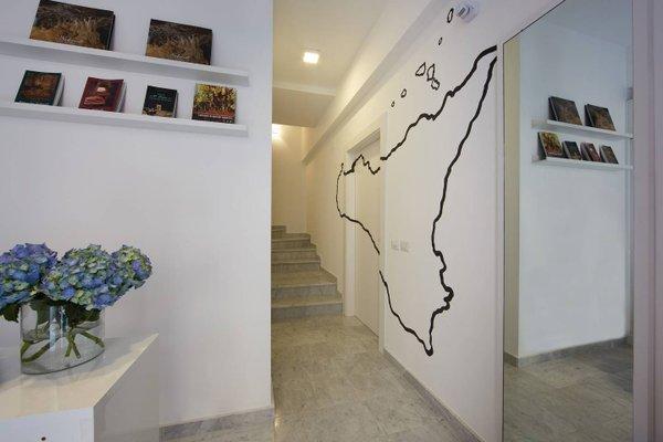 Al Duomo 4 Apartments - фото 21