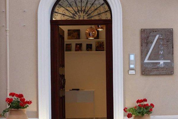 Al Duomo 4 Apartments - фото 13