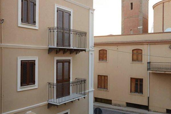 Al Duomo 4 Apartments - фото 15
