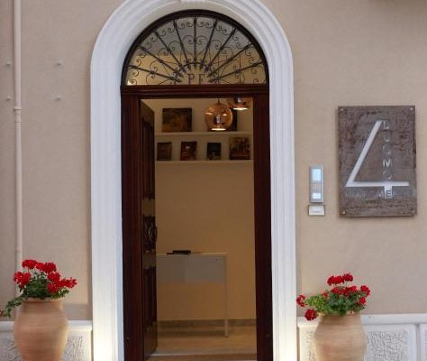 Al Duomo 4 Apartments - фото 17