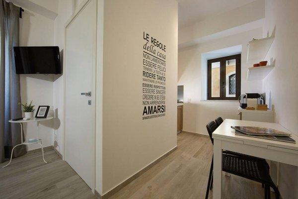 Al Duomo 4 Apartments - фото 2