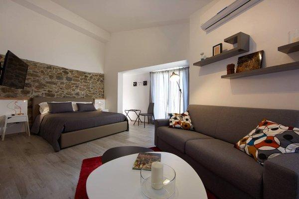 Al Duomo 4 Apartments - фото 4
