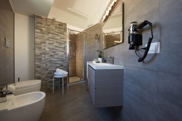 Al Duomo 4 Apartments - фото 9