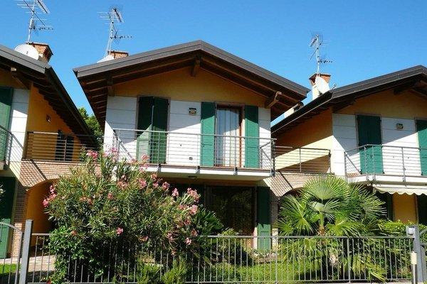 Villa Charlotte - фото 11