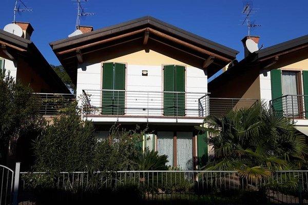 Villa Charlotte - фото 7