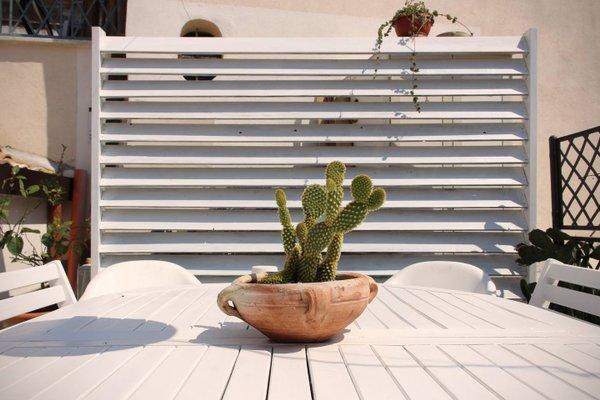Casa Vacanze Divisi9 - фото 14