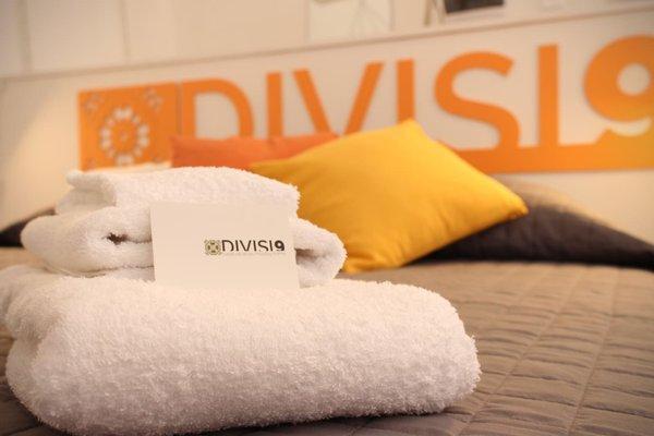 Casa Vacanze Divisi9 - фото 8