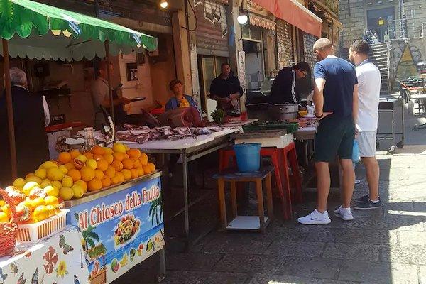 Al Mercato della Vucciria - фото 8