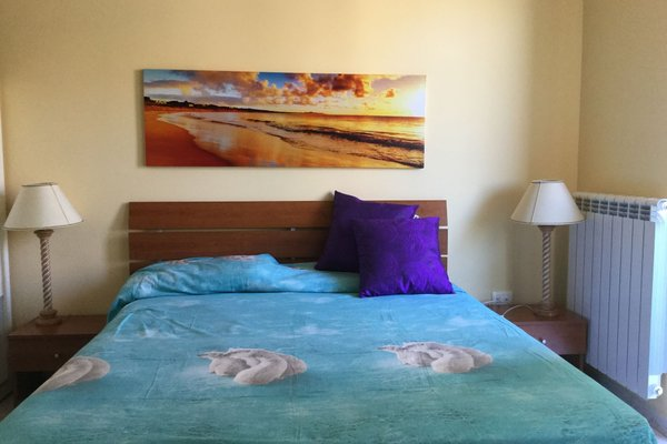 Esmeralda Apartment - фото 1