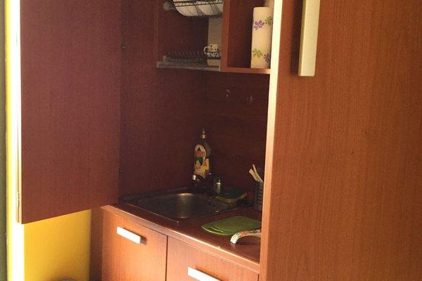 Esmeralda Apartment - фото 2