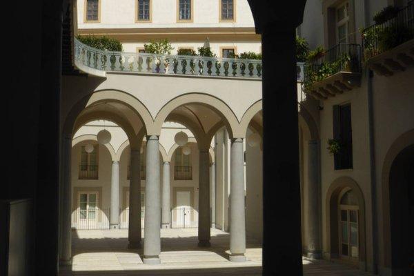 Appartamento in Palazzo Lampedusa - фото 47