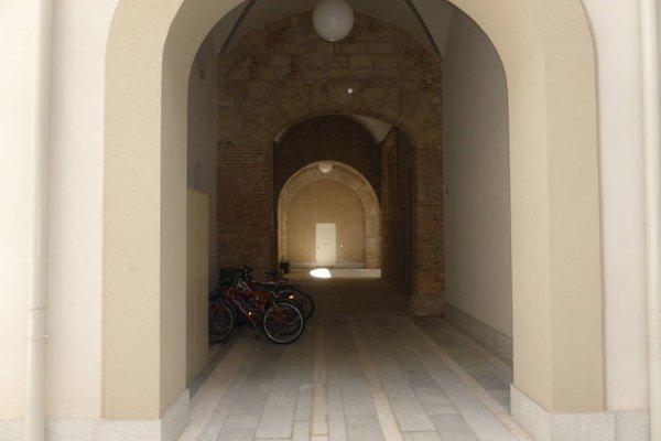 Appartamento in Palazzo Lampedusa - фото 12