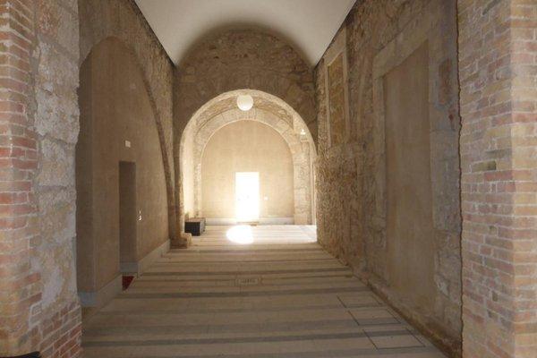 Appartamento in Palazzo Lampedusa - фото 13