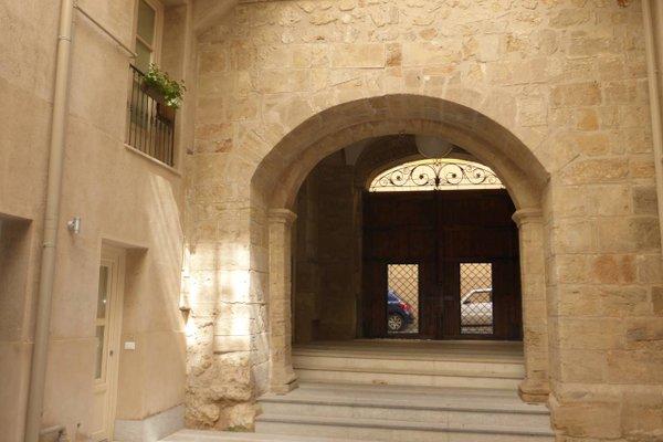 Appartamento in Palazzo Lampedusa - фото 18