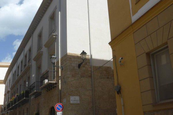 Appartamento in Palazzo Lampedusa - фото 2