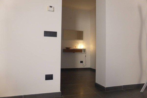 Appartamento in Palazzo Lampedusa - фото 22