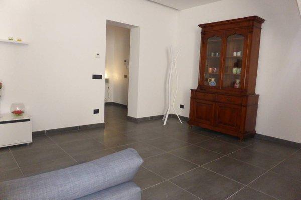 Appartamento in Palazzo Lampedusa - фото 23