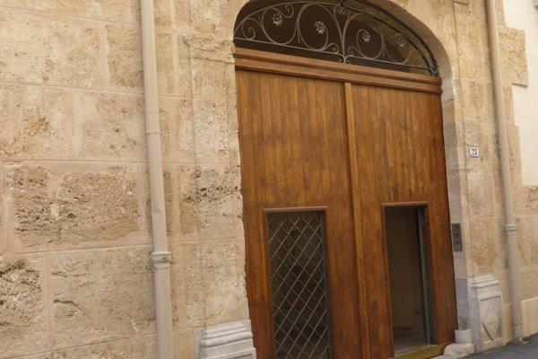 Appartamento in Palazzo Lampedusa - фото 5