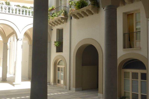 Appartamento in Palazzo Lampedusa - фото 8