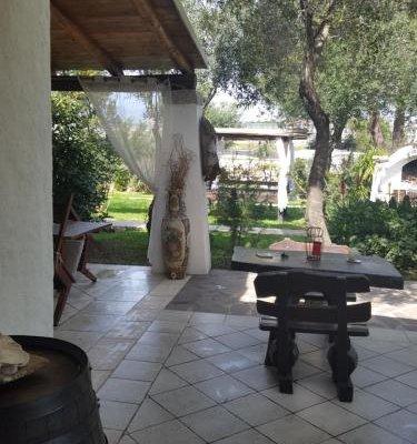 Residenze Soledade - фото 12