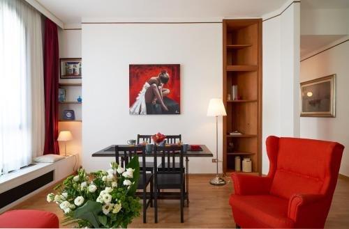 Duomo Apartment Santo Stefano - фото 10