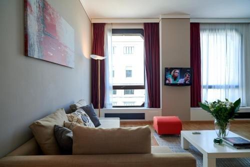 Duomo Apartment Santo Stefano - фото 5