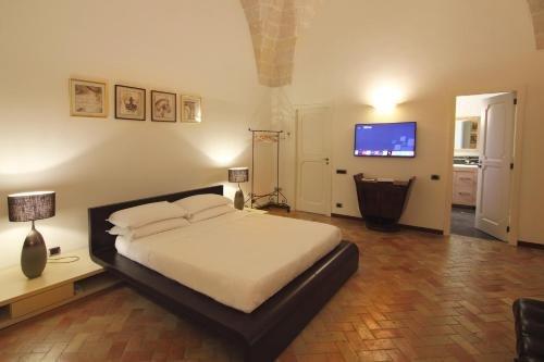 Antica Civita B&B Luxury Room - фото 10