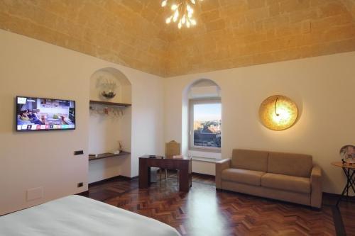 Antica Civita B&B Luxury Room - фото 22
