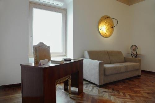 Antica Civita B&B Luxury Room - фото 23