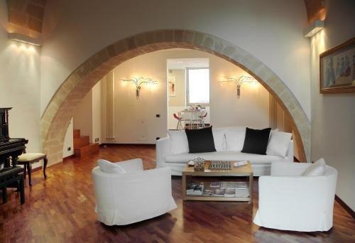 Antica Civita B&B Luxury Room - фото 3