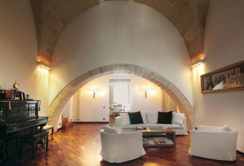 Antica Civita B&B Luxury Room - фото 4