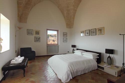 Antica Civita B&B Luxury Room - фото 9