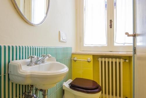 Costa San Giorgio Suite - фото 11