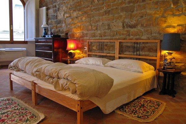 Costa San Giorgio Suite - фото 7