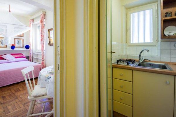 Costa San Giorgio Suite - фото 8