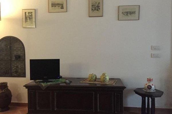 Costa San Giorgio Suite - фото 9