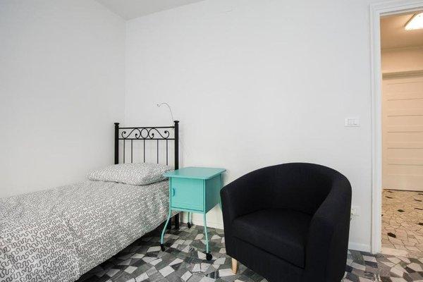 Appartamenti Buonarroti - фото 1