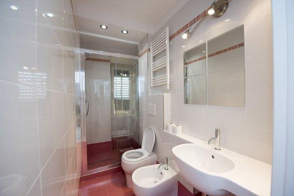 Appartamenti Buonarroti - фото 11