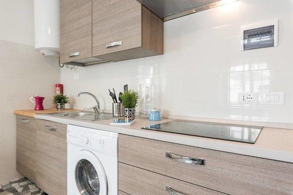 Appartamenti Buonarroti - фото 12