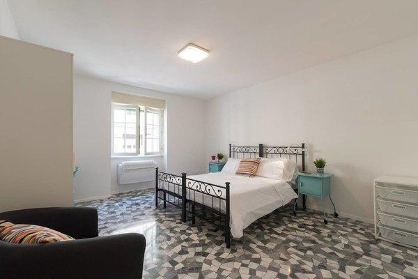 Appartamenti Buonarroti - фото 7
