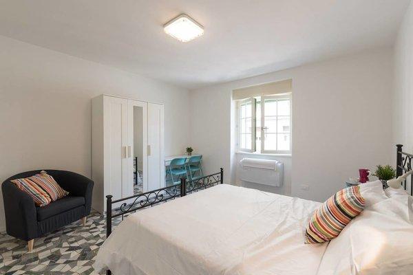 Appartamenti Buonarroti - фото 9