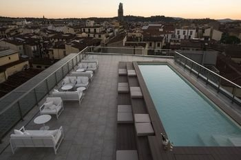Hotel Glance In Florence - фото 20