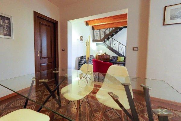 Appartamenti Villa Bellini - фото 1