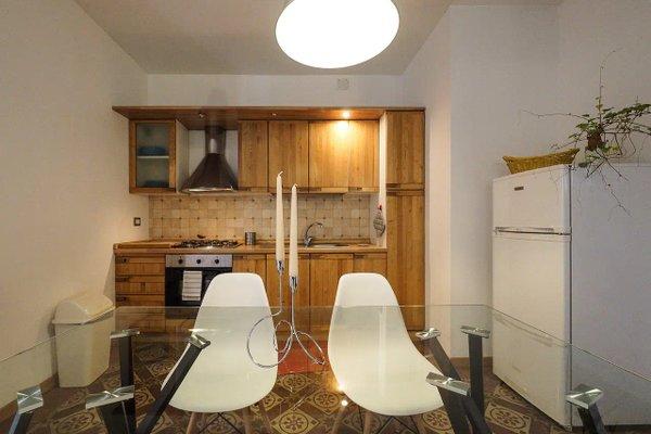 Appartamenti Villa Bellini - фото 14